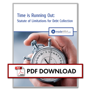 Thumbnail - Time is Running Out: Statute of Limitations for Debt Collection