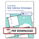 Thumbnail - To the Point: Debt Collection Technologies