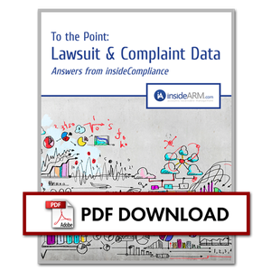 Thumbnail - To the Point: Lawsuit and Complaint Data