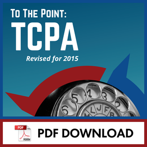To the Point: TCPA - Thumbnail