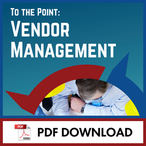 To the Point: Vendor Management Thumbnail