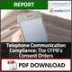 Telephone Communication Compliance: The CFPB's Consent Orders Thumbnail