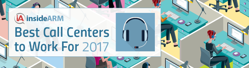 Best Call Centers to Work For 2017 Header