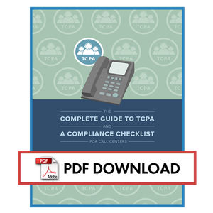 Complete Guide to TCPA and a Compliance Checklist TCN - Thumbnail