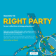 TU Right Party Infographic Thumbnail