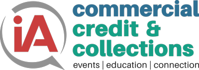 Commercial and Credit Collections Logo