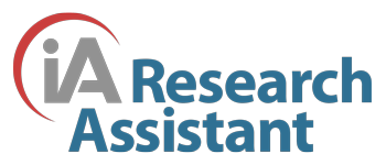 iA Research Assistant