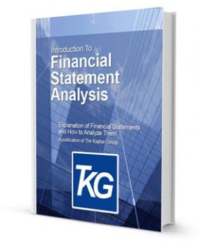 Free videos and eBook on Financial Statement Analysis