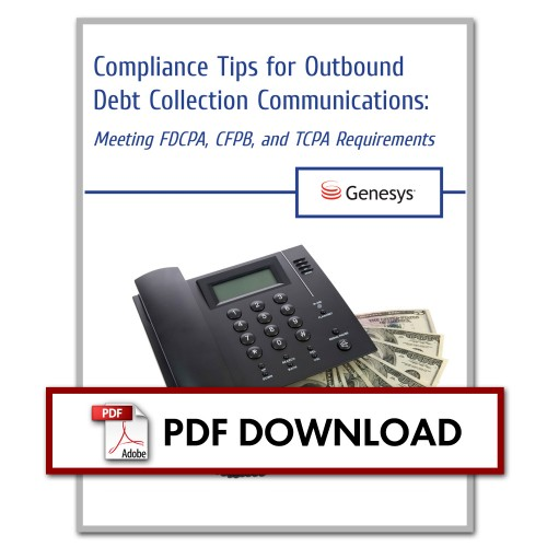 2014-07-Compliance Tips for Outbound Collections Download Cover