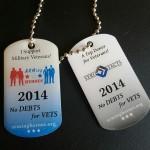 2014 Sample Dog Tags Image
