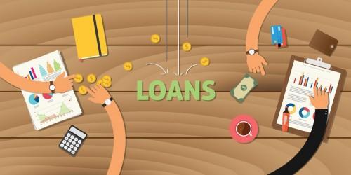 Online Lending Small Loans