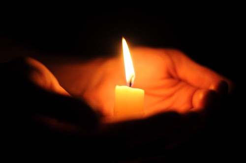 Flame-sad-candle-condolences-death-passing