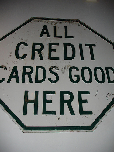All Credit Good