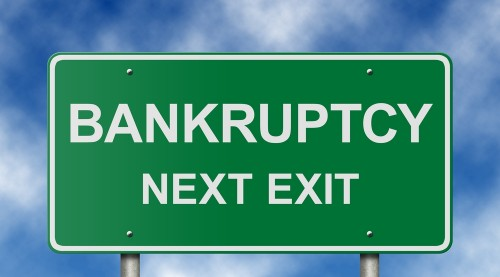 Bankruptcy 1