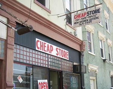 Cheap Store