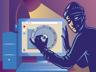 Data Burglar
