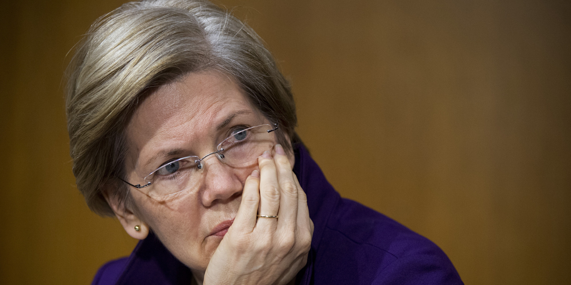 Weekend Reading: Elizabeth Warren Has a Memoir