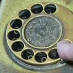 Finger Dialing