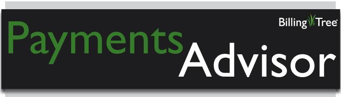 Payments Advisor