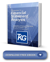 Financial Statement Analysis eBook