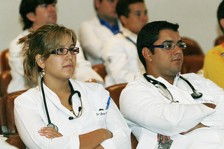 Medical Residents