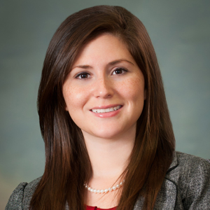 Natalie Mencia
