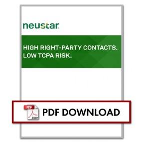 Neustar-TCPA-Cover
