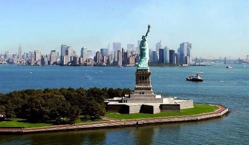 New-York-City-Statue-of-Liberty