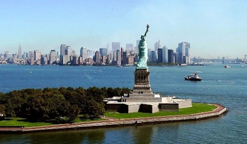 New-York-City-Statue-of-Liberty
