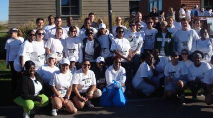 portfolio recovery associates continues tradition of giving in 2010