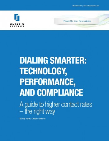 Dialing Smarter: Technology, Performance, and Compliance
