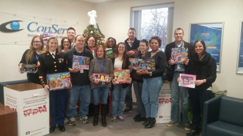 ConServe-Toys for Tots Buffalo pickup (2)