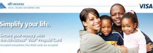 Visa-prepaid