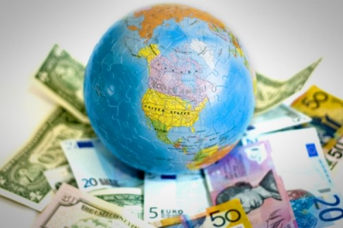 World-money