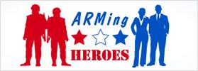 ARMing Heroes