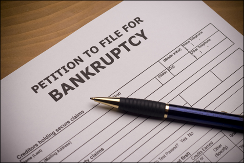 bankruptcy-filing