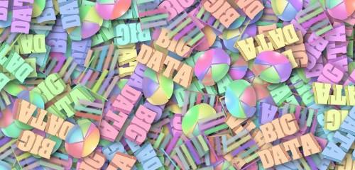big data horizontal