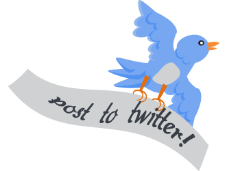 Use Twitter to set a tone for your firm