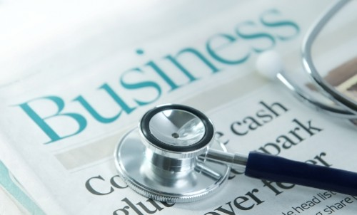 business-of-healthcare