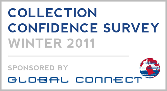 Confidence Survey: Winter 2011