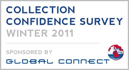 Confidence Survey: Winter 2011