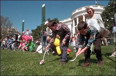 easter-egg-hunt-white-house