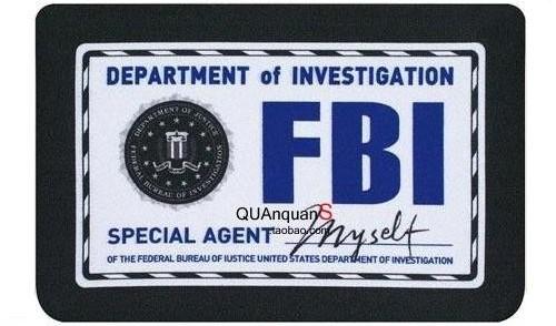 fbi-ID