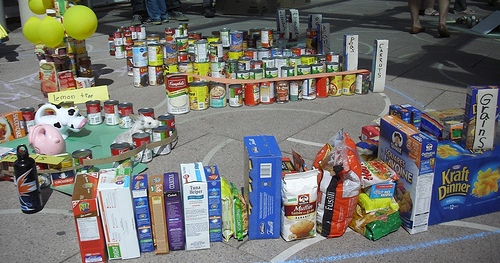 food-drive