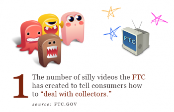 FTC's Woeful Media Outreach on Debt Collection