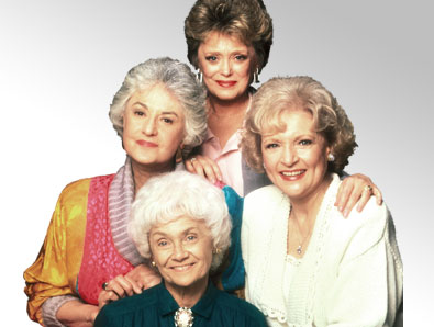 golden girls mm