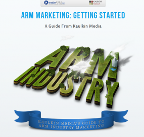 ARM Marketing: Getting Started