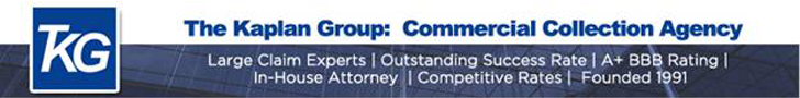 Commercial Collection Agency The Kaplan Group
