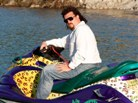 Example of a sweet jet ski