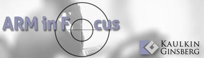 ARM in Focus
